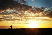 photo #1 / run , run and sun