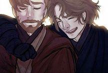 Anakin skywalker ♥