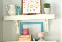 Decor Help! / by Hannah Cromer
