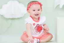 F&F Baby High Summer Collection 2013