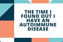 Hashimotos Thyroiditis / Living with Hashimotos Thyroiditis.