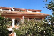 Villa Corrias