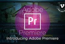 Film: Adobe Premiere