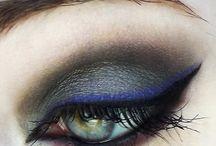 Makeup / by NickieAnn Tisue