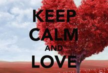 Keep Calmy