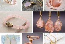 Rose Quartz Divine Love Collection