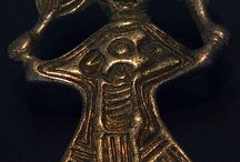 Norse/Germanic/viking art