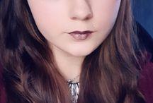 Maquillage des fêtes