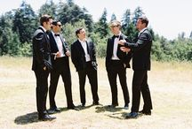 Groups / by Cooper Carras Weddings