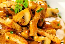 ricette in padella