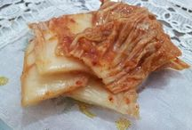 kimchi tarifleri