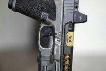 Pištolky