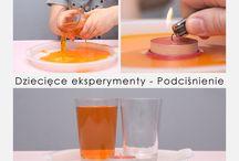 experymenty