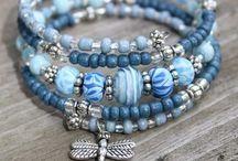 Vlastnoručně vyrobené šperky