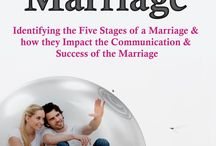 Bulletproof Your Marriage / Identifying the 5 stages of a marriage and how they impact the communication and success of the marriage