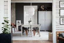 Cute Home and House Designs / Cute Home and House Designs / by Kate Seth