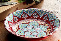 Tableware / by Carrie Moore