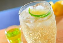 bebidas artesanais
