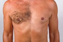 Manscaping / Sugaring in not just for women. a lot more men are taken the trend