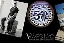 Vans / Vans At Vamps NYC