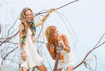 Boho Loco Fashion Boutique / Bohemian fashion pieces for the strong, gypsy spirit!