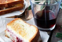Recipes: Breads and Side Dishes / by Brett P