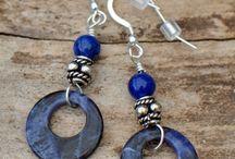 Blue juwelery ideas