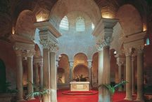 Paleochristian and Byzantine Art