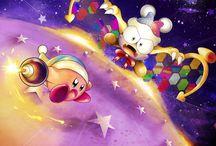 Kirby / by Ingrid