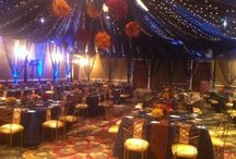 Events / Spectacular decor for special events