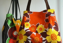 handmade handbags and purses / love looking for handmade handbags and purses, especially those with patterns and tutorials :)