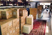 Safra Wine Store / Estamos com uma loja nova no mesmo andar onde antes se encontrava a Safra, venham conhecer! Shopping Cassino Atlantico Av. Atlantica 4240, Copacabana Rio de Janeiro - RJ