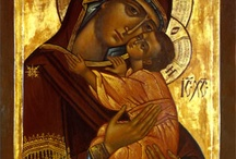 Christian Icons / Εικόνες