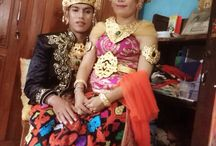 My Wedding / Lovely Moments
