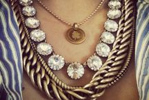 jewelryyyy / by Logan Williams