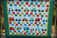 Children's Quilts / More ideas.