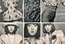 Showa Era/model