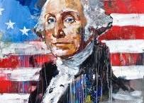 George Washington / George Washington history.