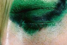 makeupinsp / Inspiration for future shoots