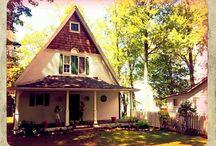 Fabulous Cottage For Sale!