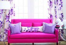 living room / by Cyndi Johnson