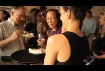 Videos of Previous Events / Video of wonderful events catered and facilitated events by Nola's Events