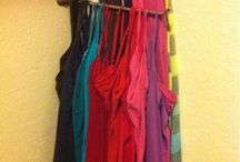 Undergarments storage ideas