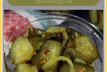 Preserving & Canning