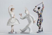 artists & clowns