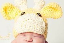 Baby Cloths & Hats