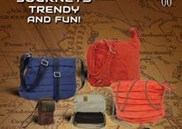 Make your journeys stylish and sassy!
