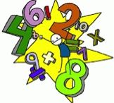 Middle School Math / Technology tools, apps, and ideas for middle school math teachers / by KATE @ Murray State University