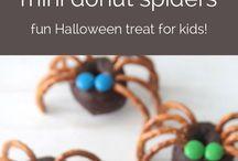 Halloween für die ganze Familie