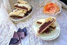 AMICHE FOOD / Scambio ricette di amiche blogger